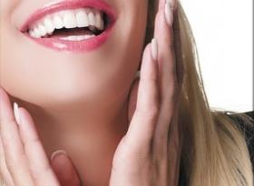 Professionelles Zahnbleichen